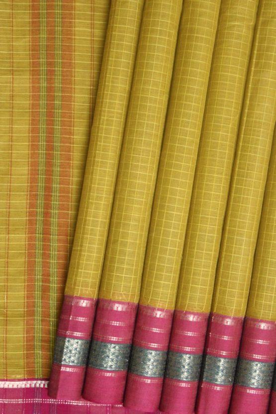 Narayanpet Cotton saree online (1)