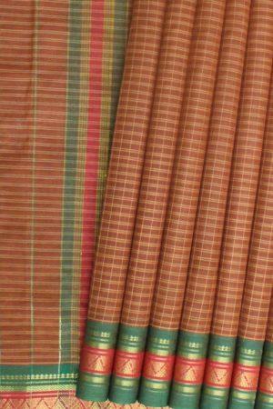 Narayanpet Pure Cotton Saree for women (1)
