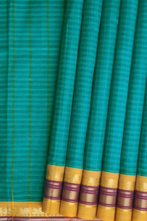 Pure Cotton Saree - GI TAGGED (1)