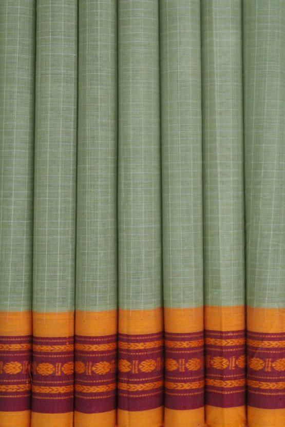 Pure Cotton Saree Online (4)