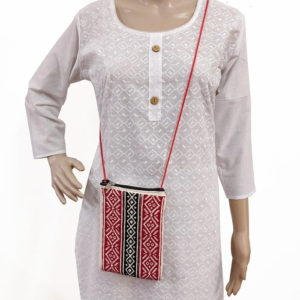 toda embroidery bags