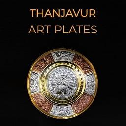 Gi-Tagged-Thanjavur-Art-Plate