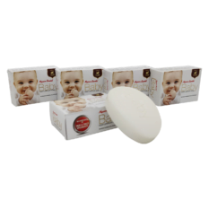 Mysore Sandle Baby Soap GI Tagged Product