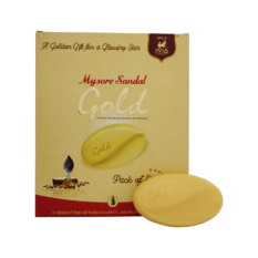 Mysore sandal Gold GI Tagged Product