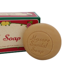 Mysore sandal Soap GI Tagged Product