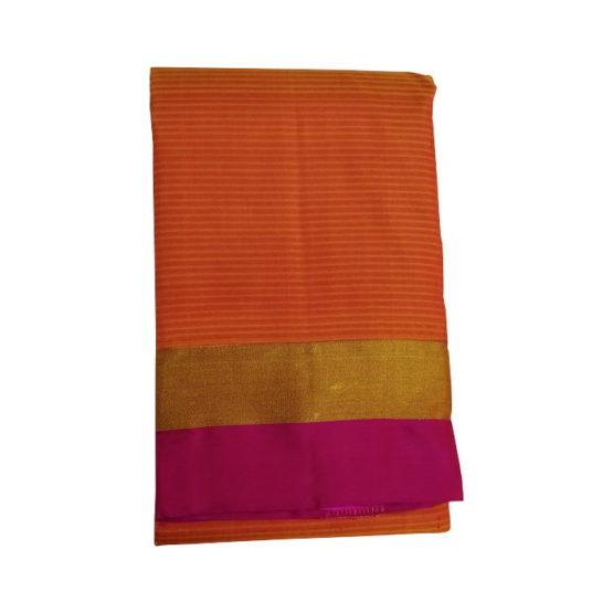 Salem silk sarees GI Tagged Product