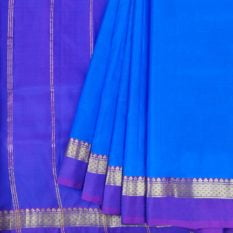 Salem silk sarees 2 GI Tagged Product