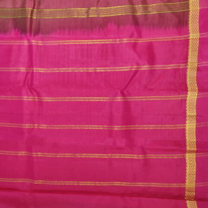 Salem silk sarees 3 GI Tagged Product
