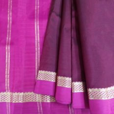 Salem silk sarees 3 GI Tagged Product