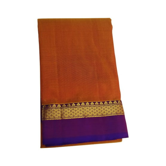 Salem silk sarees 4 GI Tagged Product