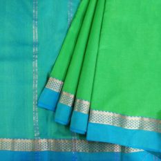 Salem silk sarees 5 GI Tagged Product