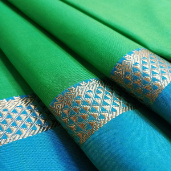 Salem silk sarees 5 GI Tagged Product