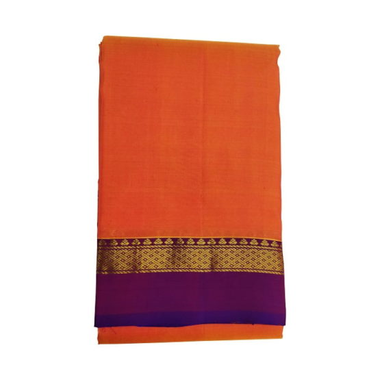 Salem silk sarees 7 GI Tagged Product