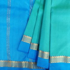 Salem silk sarees 8 GI Tagged Product