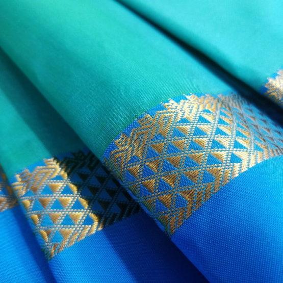 Salem silk sarees 8 GI Tagged Product