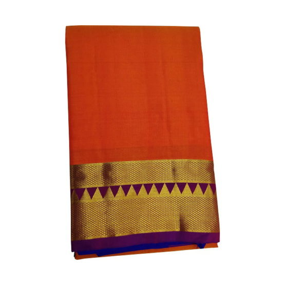 Salem silk sarees GI Tagged Product
