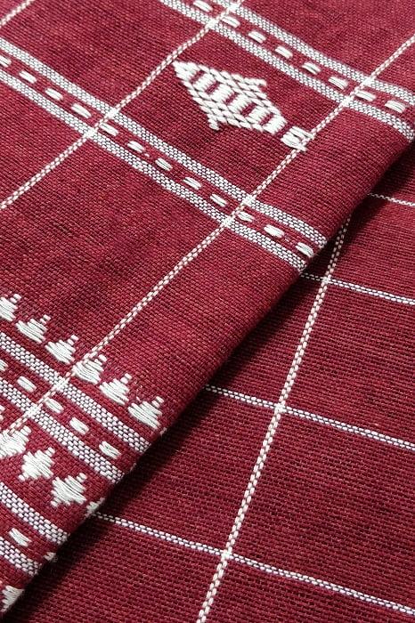 Kotpad Handloom Pure Cotton Dupatta 3E