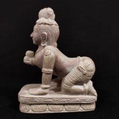 Konark Stone Carving Baby Krishna A2