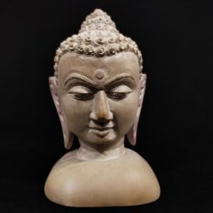 stone carved buddha statue 1
