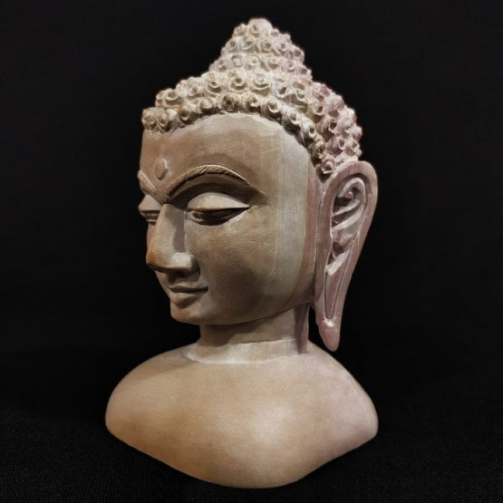 stone carved buddha statue 2