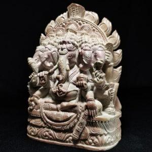 stone ganesh statue 2