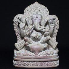 stone ganesh statue buy online 1