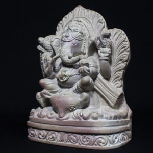 stone ganesh statue buy online 2