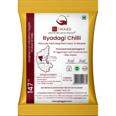 Byadagi Chilli Powder