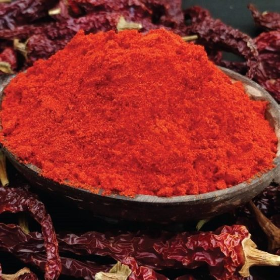 Byadgi Chilli Powder - 1Kg