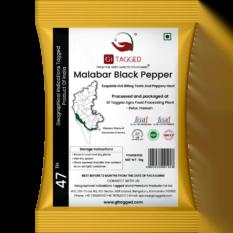 Malabar Black Pepper Powder