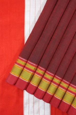 Cotton Silk Sarees 1