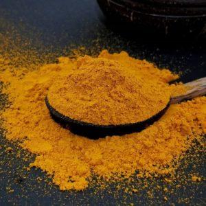 GI Tagged Waigaon Turmeric Powder