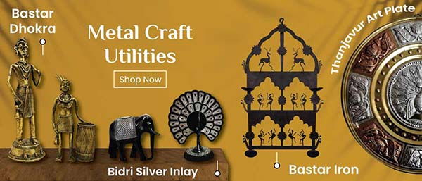 GEOGRAPHICAL INDICATIONS METAL CRAFT