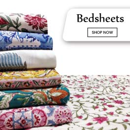 Geographical Indications Carpets-Bedsheets
