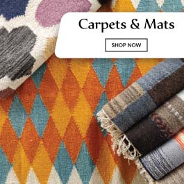 Geographical Indications Carpets-and-mats