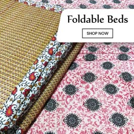 Geographical Indications Foldable-Beds