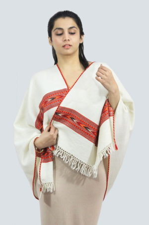 Kullu Hand Embroidered Stoles Online Shopping Gi Tagged (2)