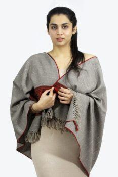 Kullu Pure Wool Stoles Online 1