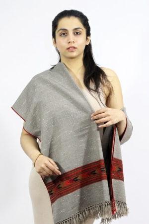 Kullu Pure Wool Stoles Online 2