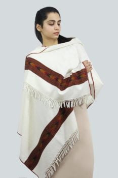 Kullu-Stole-Pure-Wool-Online-Shopping G3