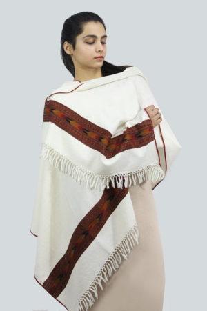 Kullu-Stole-Pure-Wool-Online-Shopping G3