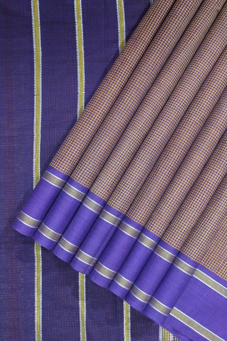 Udupi Handloom Cotton Sarees Online 1