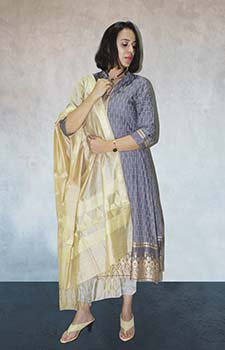 Geographical Indications of India Salwar Suit