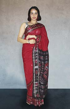Geographical Indications of India Sarees