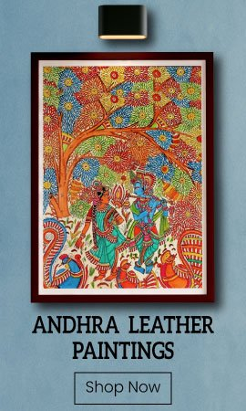 Andhra-leather PUPPETRY