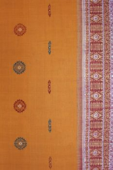 Bomkai Cotton Saree 2