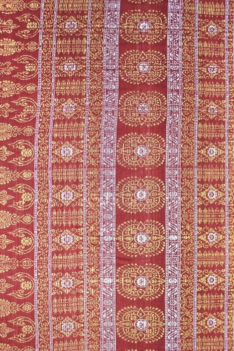 Bomkai Cotton Saree 3