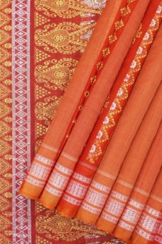 Bomkai Saree Shopping Online 1