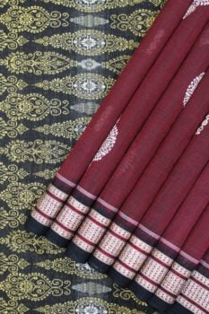 Bomkai Sarees Shopping Online 1