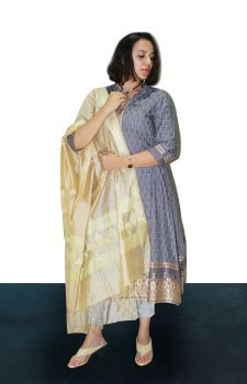 GEOGRAPHICAL INDICATIONS SALWAR SUIT HP